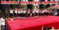 Alanya Bahçeşehir#039;de festival coşkusu