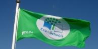 Alanya#039;da 9 okul #039;Yeşil Bayrak#039; kazandı