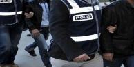 Alanya#039;da askeri suçtan iki kişi yakalandı