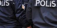 Alanya#39;da 13 polis FETÖ#39;den açığa alındı