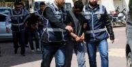 Alanya#039;da motosiklet hırsızları yakayı ele verdi