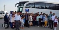 Alanya mahalle mahalle Çanakkale#039;ye gidiyor