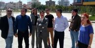 Alanya#039;nın yeni hastanesi için geri sayım başladı