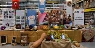 Alanya#039;nın yöresel ürünleri tanıtıldı