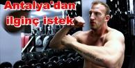 Alman boksör Binali Yıldırım#039;la görüşmek istiyor