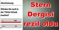 Alman dergiden Türkiye#039;ye gitmeyin çağrısı