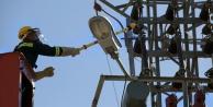 Antalya ve çevresinde elektrik kesintisine son!