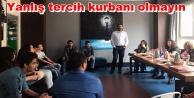 Bahçeşehir#039;den üniversite tercih danışmanlığı