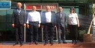 Bahçeşehir Koleji#039;nin konuğu Şahin
