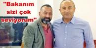 Bakan Çavuşoğlu#039;ndan gazete ilanıyla özür diledi