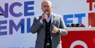 Bakan Çavuşoğlu#039;ndan hastane müjdesi
