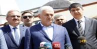 Başbakan Yıldırım beklenen tarihi Antalya#039;dan açıkladı