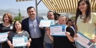 Belediye#039;nin hizmeti Alanya halkını zayıflatıyor