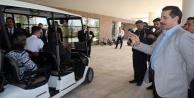 EXPO#039;nun akıbetini Bakan Çelik açıkladı