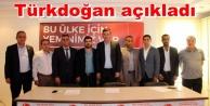 İşte Alanya MHP#039;nin yeni mahalle başkanları