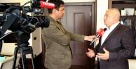 Şahin TRT'de Alanya'yı değerlendirdi
