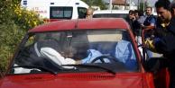 Şüpheli ölüm: Otomobilinde ölü bulundu