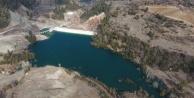 4 bin 300 dekar arazi suya kavuştu