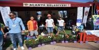 8. Alanya Çevre Festivali başladı