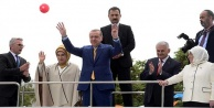 AK Parti#039;de kongre: Alanyalı Özkan listede yok!