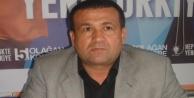AK Parti'ye başkan adaylığını açıkladı