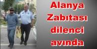 Alanya#039;da dilenci isyanı!