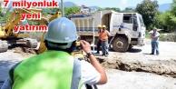 Alanya#039;da kanalizasyon seferberliği