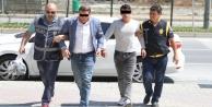 Alanya#039;daki maskeli şehir eşkıyaları yakalandı