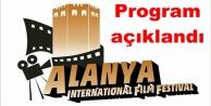 Alanya Film Festivali başlıyor