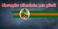Alanyaspor#039;lu eski yönetici vefat etti