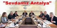 Bakan Çavuşoğlu'ndan yatırım atağı