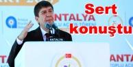Başkan Türel zorunlu izne mi ayrıldı?