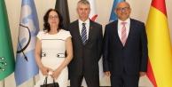"""Büyükelçi Cooter: Antalyanın güneşine talibiz"""""""