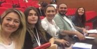 Çalıştay#039;da Alanya#039;yı temsil ettiler