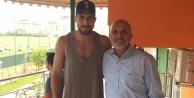 Dünya yıldızı futbolcu Alanya#039;ya geldi