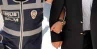 FETÖ operasyonu: 1 tutuklama var