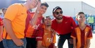 Galatasaray GZP-Alanya#039;ya indi