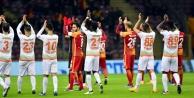 Galatasaray için Alanya maçı kritik hale geldi