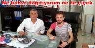 Gündoğan: Muhtar benim, ikinciyi merak ediyoruz