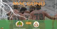 Alanyaspor Galatasaray#39;ı ağırlıyor: İşte tüm ayrıntılar