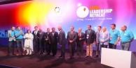 Hindistan, Rusya, Ukrayna turizmciler Antalya#039;da buluştu
