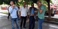 Huzurlu sokaklar: 35 kişiye ceza yazıldı