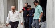 İntihar eden genci polis 50 TL vererek ikna etti
