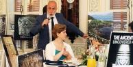 İsrailli turistler sinagog için gelecek