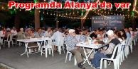 İşte Antalya#039;daki Ramazan etkinlikleri