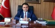 MHP#039;de Aksoy adaylığını açıkladı