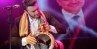 Mustafa Ceceliden muhteşem konser