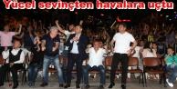 Rıhtımda Fenerbahçe coşkusu