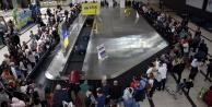 Alanya Havalimanı'nda yüzde 37'lik artış