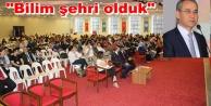 Türkiye#039;nin en büyük sempozyumu Alanya#039;da